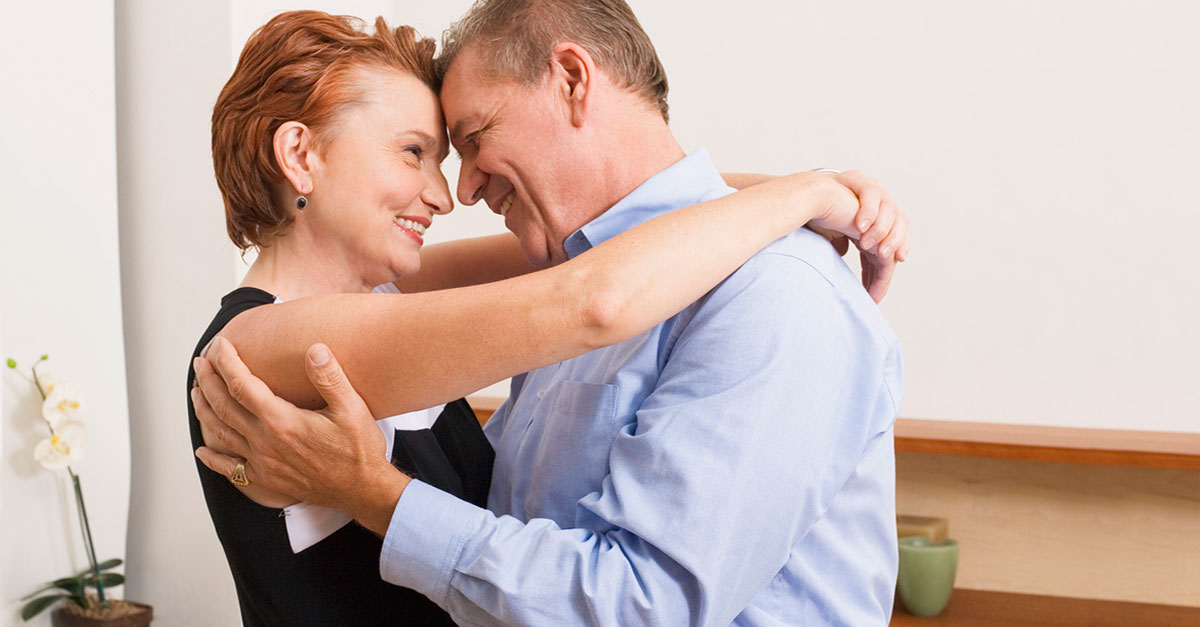 To Enhance Sexual Desire Women Need Quot Just Right