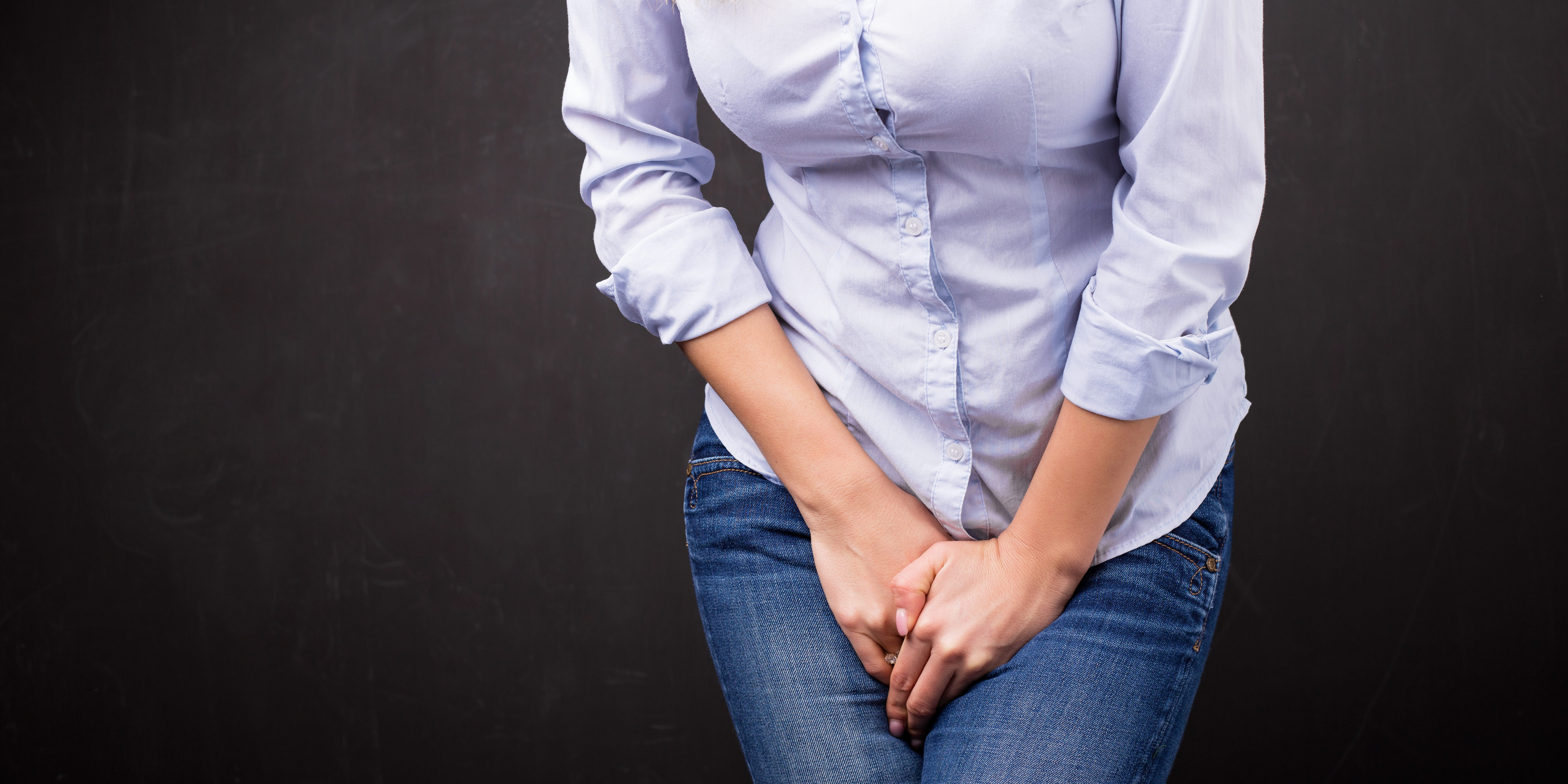 an introduction to the issue of urinary incontinence